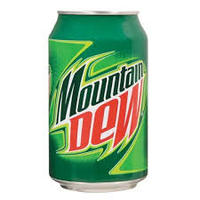 GOOD QUALITY FMCG PRODUCT- MOUNTAIN DEW
