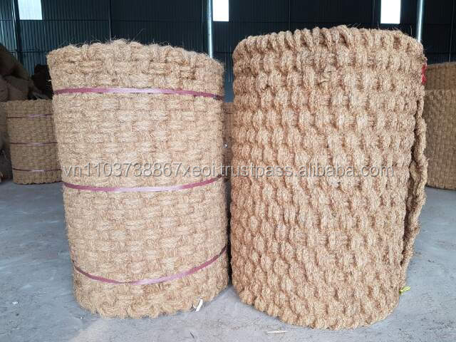 VIETNAM ECO-FRIENDLY COCO COIR CARPET