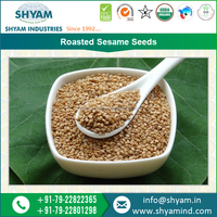 High Quality Roasted Sesame Seed at Best Market Rate