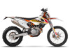 KTM Enduro 450 EXC-F Six Days 2017 (450cc DIRT BIKE)