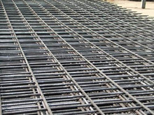 Concrete Reinforcing Welded Wire Mesh - High recommended method for concrete structure