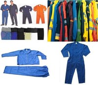 Coverall Jumper suit