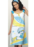 Indian supplier honeymoon lingerie sexy nighty dress for women