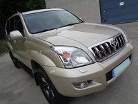 USED CARS - TOYOTA LAND CRUISER PRADO PICK UP (LHD 6773 DIESEL)