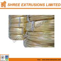 brass welding wire