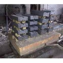 Blow Bars For Impactor Crusher