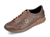 Sport Genuine Leather Shoes