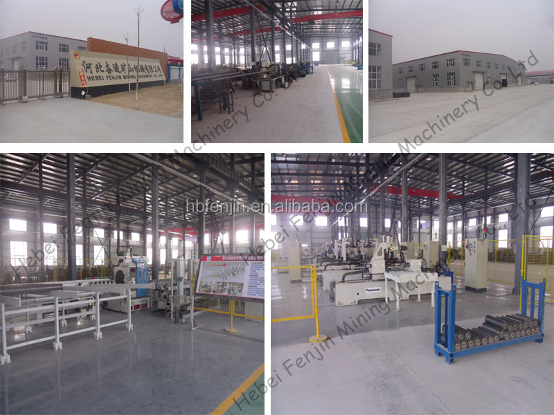 belt conveyor price made in China