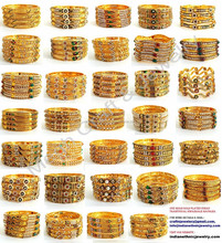 Wholesale Indian fashion Designer Kundan Polki Bangles-Indian ethnic Bangle-Bollywood fashion Indian Imitation Bangle