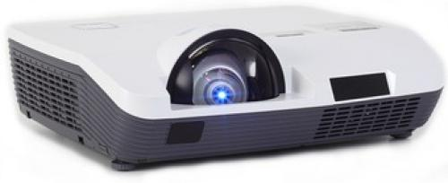 Short Throw and Interactive Projector LC-XAU210