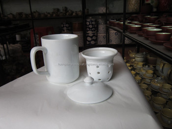 Tea Cup Maker for Traditional Flavor, Vietnamese Traditional Ceramic Cup