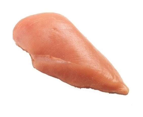 Frozen Chicken Cuts Skinless Boneless Half Breast Fillet Brazil ! Top Supplier !!!