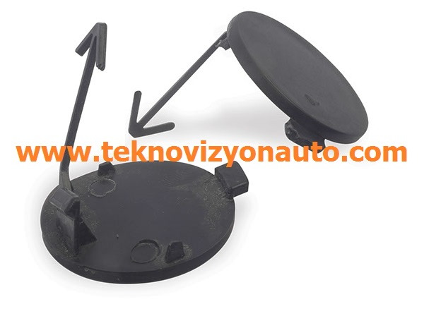 HYUNDAI ACCENT ERA 06 - 11 FRONT TOW COVER