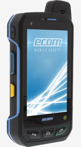 Explosion Proof Mobile Phone Smart Ex 01