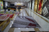 polypropylene machine made carpet rug from turkey lowest price