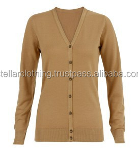 Women's Warm Cardigan