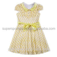 2015 PARTY WEAR girls frocks