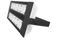 LED CREE outdoor industrial light 90W, road/street illumination, commercial lighting
