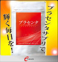High quality and High-grade placenta extract with Effective for healthy skin made in Japan