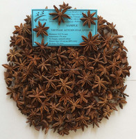 VIETNAM STAR ANISE - RAW MATERIAL SPICES