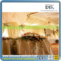 how to make your own wedding backdrop cheap wholesale wedding decorations