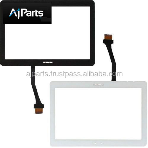 Brand new touch panel digitizer for Samsung galaxy Tab 2 10.1 P5100 /N8000 touch screen