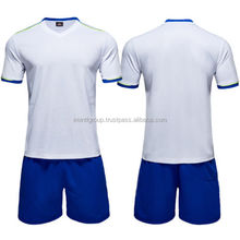 Sports Wear Soccer Uniforms in manufacturing high quality best price oem factory