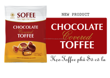 NEW PRODUCT!!Chocolate covered toffee, chocolate candy, special taste