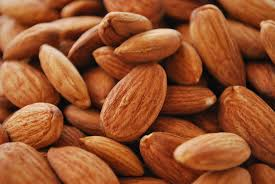 Almonds - Almond Nuts - Raw Bitter and Sweet Kernels - Ships in Bulk