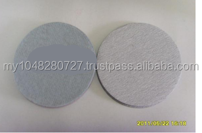 polished piece grinding wheel