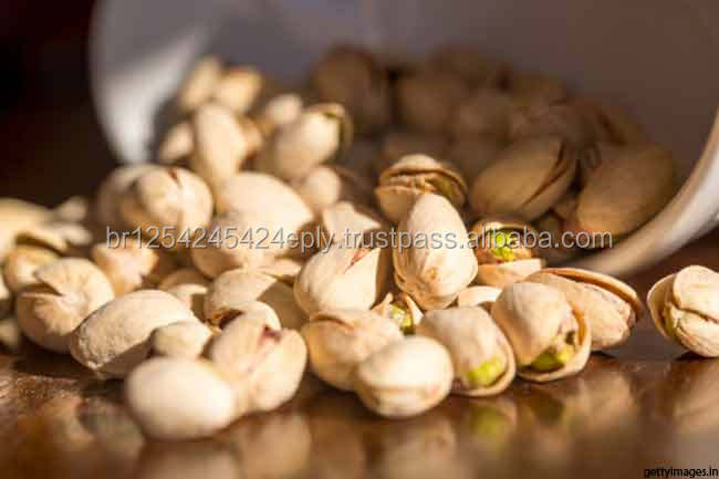 JUMBO BAGS Best Quality Pistachio Nuts USA