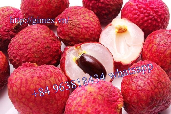 FRESH LITCHI +84984418844 whatsapp