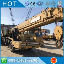 Hydraulic System 20 Ton Crane KATO Used Truck Crane NK200BE