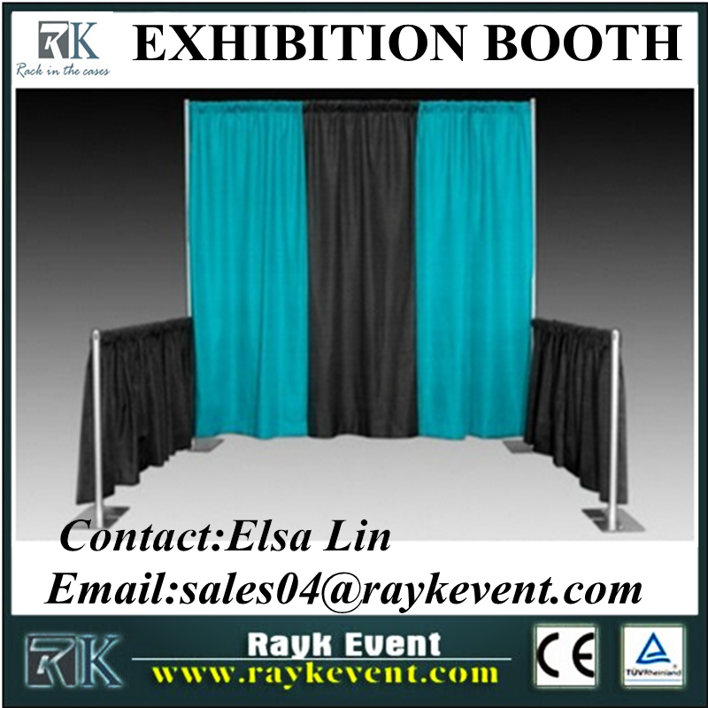 Dubai trade show inflatable booth outdoor trade show booth portable exhibition booth