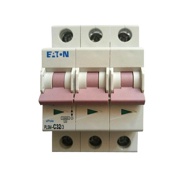 Eaton PLSM-C32/3 Miniature Circuit Breaker