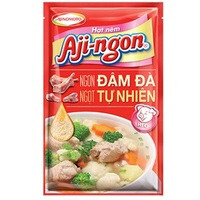 "Aji-ngon seasoning "" pork flavor"""