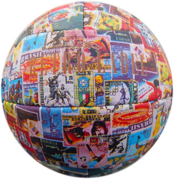 Digital Printed Soccer Ball size 5