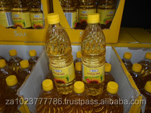 Double Refined Sunflower Oil FOR SALE