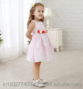 Exclusive Girls Party Frocks 2016