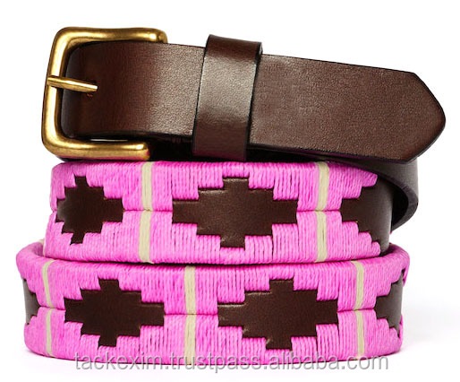 Stylish Polo HIGH QUALITY Waist Belt