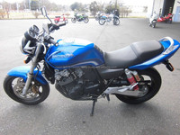 Best price and Rich stock used CB Honda with Good condition made in Japan