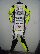 PETRONES Branded new leather motorbike racing suit