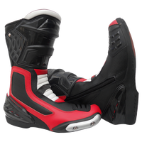 Funky Motorcycle Boots Boys Motorcycle Boots