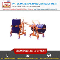 Oil Drum Handling Equipment for Sale