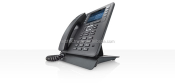 Gigaset Maxwell 3 - High End IP Voip Sip Phone Desktop