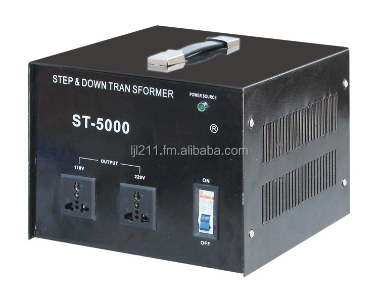 Step up & Down Transformer 110V/220V TG-500/1000/1500/2000/3000/4000/5000/7500/10000