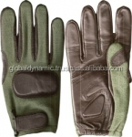 Police gloves and kevlar security gloves for Army, Military, Police and security