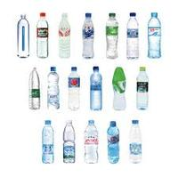 Consumable beverages and bottled water