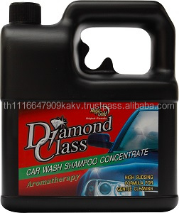 High concentrated self-service car cleaning products Car Wash Shampoo Concentrate 2500 ml.