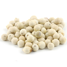 Best Quality Organic White Pepper Export